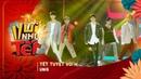 Tết Tuyệt Vời - Uni5   Gala Nhạc Việt 13 (Official)   Chương trình Tết Kỷ Hợi hay nhất