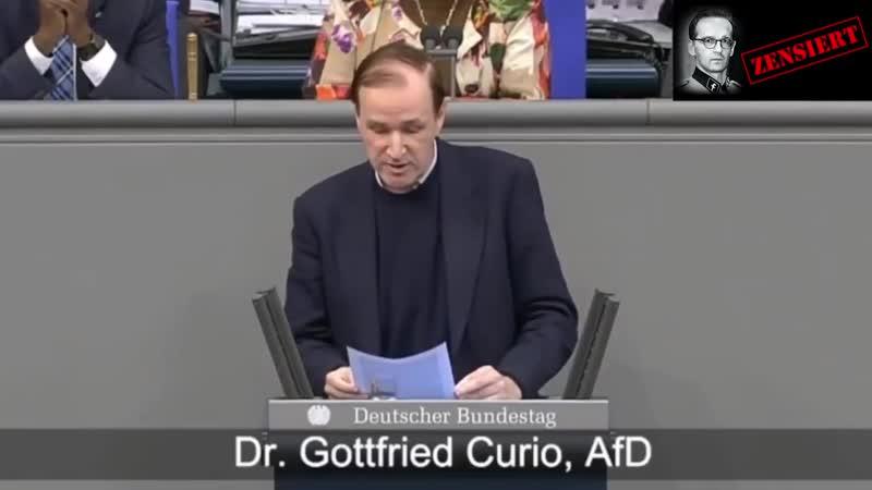 Curio zum UN Migrationspakt Und wir alle sollen diesen Wahnsinn noch bezahlen!