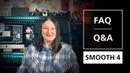 Zhiyun Smooth 4 FAQ│Q A 👐 Smooth 4 VS Smooth Q