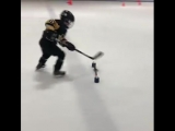 The next generation of ice hockey! ... - People Are Awesome