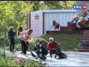«Вахта памяти»: молодежь Ельца провела добровольческую акцию на старом кладбище