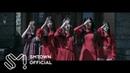 Red Velvet 레드벨벳 '피카부 Peek A Boo ' MV