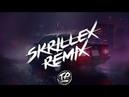 Pendulum - The Island, Pt. 1 (Dawn) [Skrillex Remix]