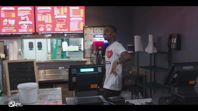 G Herbo x Key Glock x Z-Money - Bon Appétit (Presented by @lakafilms)