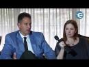 Entrevista a Andrea Del Boca por Agustín Gallardo para Perfil Parte 3