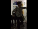 Танец от Ярика...🙈🤩🌚🔥😎😏🕺🏼🕺🏼