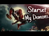 The Amazing Spider-man Starset My Demons