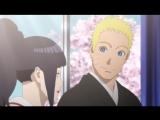 Naruto Shippuden - Naruto and Hinatas Wedding С Английскими Субтитрами Наруто Хината Свадьба Концовка