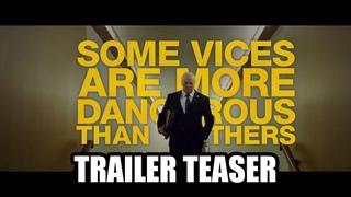 VICE - Trailer Teaser (2018) - Christian Bale, Amy Adams, Steve Carrell, Sam Rockwell