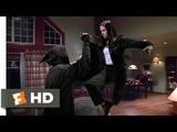 Scary Movie (1112) Movie CLIP - Kicking the Killer's Ass (2000) HD