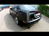 Cadillac STS NordStar