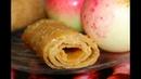Пастила из яблок Полезный десерт Ну оОчень вкусно