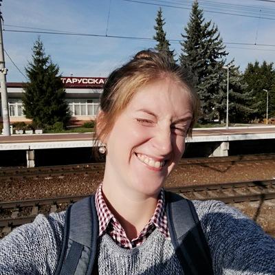 Маргарита Шкляева