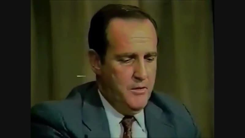 G Edward Griffin Interviews the John Birch Society 1984