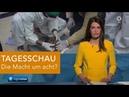 TAGESSCHAU - Die Macht um acht?