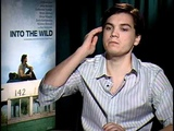 Into the Wild - Exclusive Emile Hirsch Interview