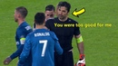 When Cristiano Ronaldo Makes Goalkeepers Look Stupid 😂 No chance!
