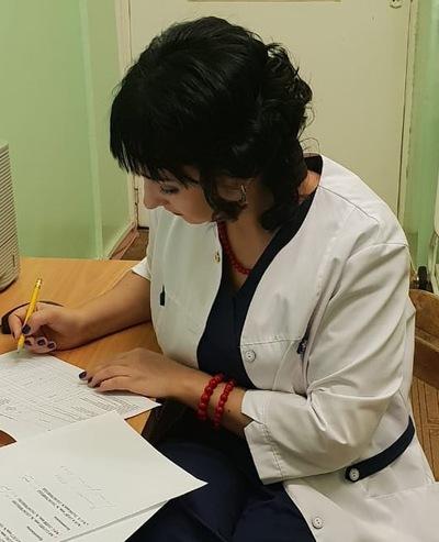 Елена Георгица