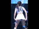 Кореянка классно танцует