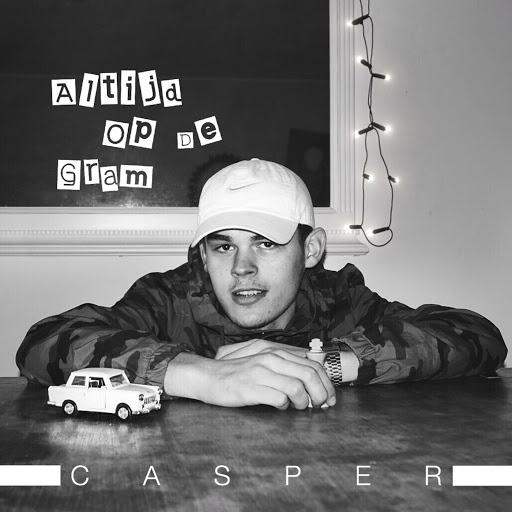 Casper альбом Altijd Op De Gram