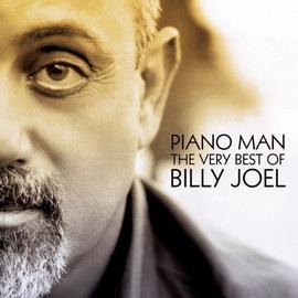 Billy Joel альбом Piano Man: The Very Best of Billy Joel