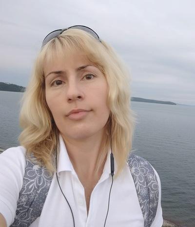 Ирина Рязанцева