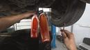 Camry 50 3,5/73000км/ 13г. в. Полная замена масла в АКПП с фильтром.