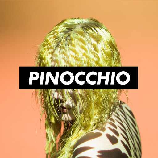 Little Jinder альбом Pinocchio