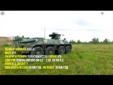 БТР-70Д(GM) від Житомирського бронетанкового заводу