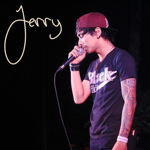 Jerry альбом Tersesat (feat. Vidi Nokta)