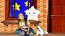 Twinkle Twinkle Little Star songs | Sketch | Детское видео для всей семьи на канале УльТиВи!