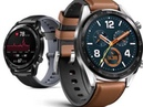Huawei unveils Watch GT and Band 3 Pro