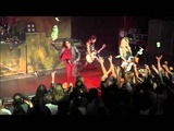 Alice Cooper - Billion Dollar Baby, Live in Basel, Switzerland 2012