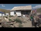 Владельцы подтопленных домов в Аягозе оспаривают результаты экспертизы