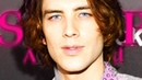 Cody Fern at G'day USA, Golden Globes [step ahead vine]
