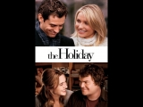 Hans Zimmer Maestro OST The Holiday