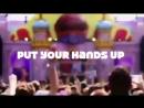 Dj Mujava ft.Lil Jon  Mugwanti (R3hab Remix) Dj Malado Video Mix 2012.mp4