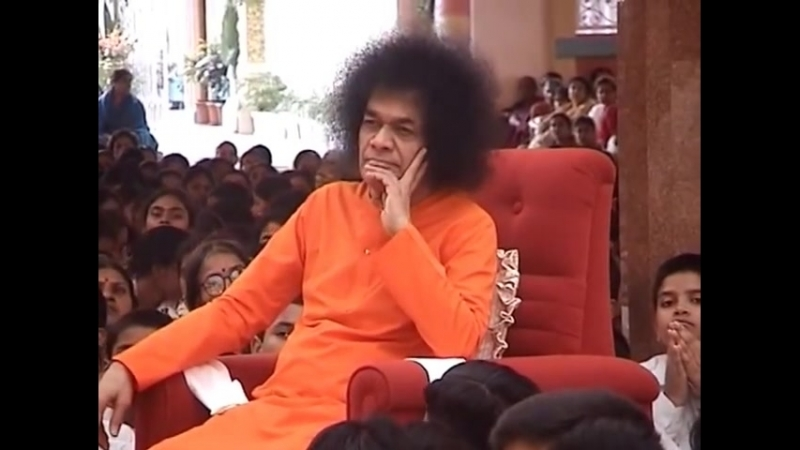 Sai Love No. 20 - Sri Sai Bhagavan