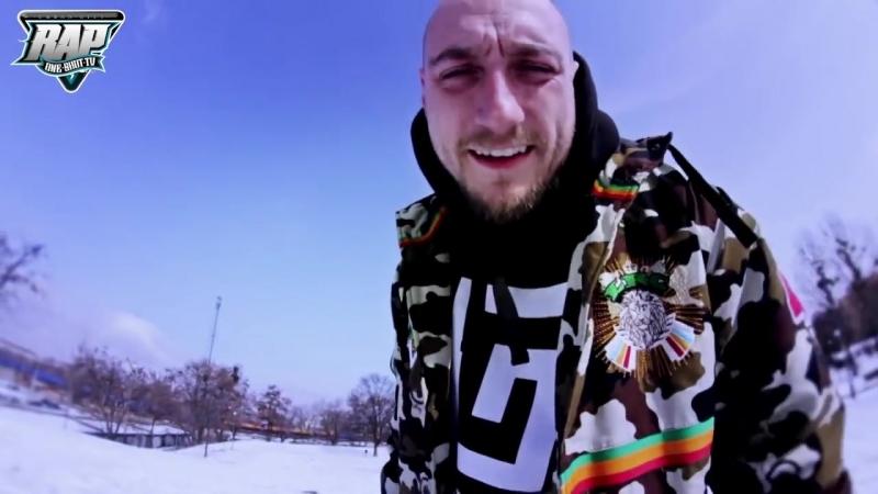 Szad Akrobata - Gniew (prod. Kris Scr, cuty DJ Slime)