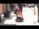 Crazy Cart from Razor