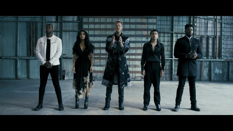 Pentatonix The Sound of Silence A Cappella Covers 2019