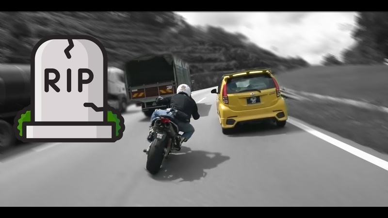DEA*H WISH - (Dangerous riders) - Best Onboard Compilation [Sportbikes] - Part 9