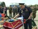 Командующий ВДВ Владимир Шаманов гарантировал что виновных в гибели 23 солдат найдут и осудят