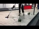Легкий и маневренный беспроводной пылесос Hoover H Free