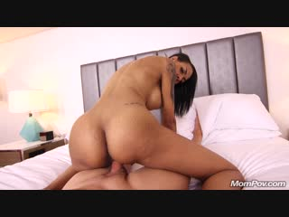Lexxi (sexy slender mocha skin dream milf) porno casting