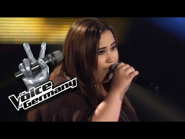 Jessie J Domino Yagmur Yagan The Voice of Germany 2017 Blind Audition