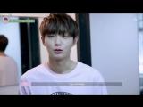 28.05.18 [BEHIND] За кадром первой трансляции Ёнгука на The Show канала SBS