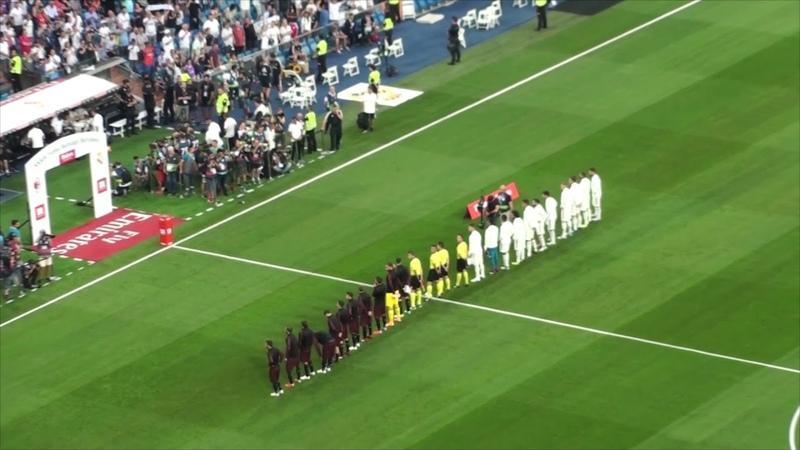 Hala Madrid y nada mas, REAL MADRID - MILAN