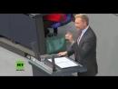 Ausraster im Bundestag- Lindner geigt dem Grünen Hofreiter nach Zwischenruf lauthals die Meinung