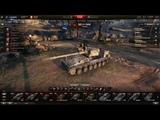 World of Tanks СУ-130 ПМ